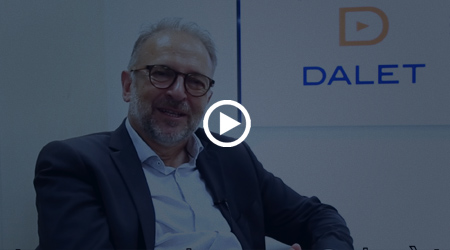 DALET - interview