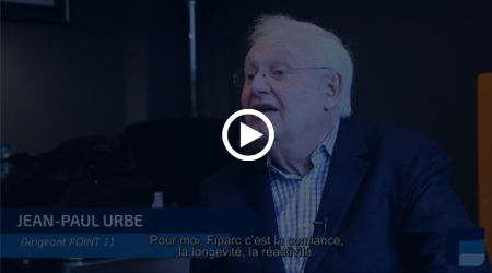 POiNT11 - interview Jean-paul Urbe